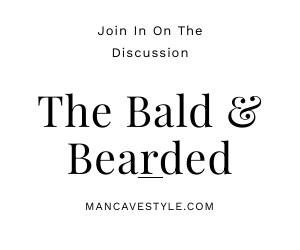 The Bald & Bearded Facebook Group
